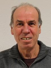 Antonio Cordero