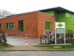 Jugendeinrichtung Münster-Sprakel