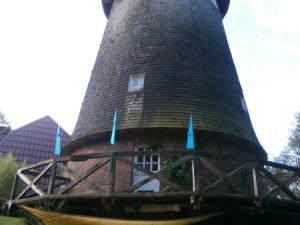 Baccumer Mühle
