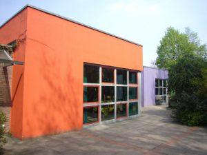 Kindergarten Bookholt