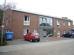 Caritas Wohnheim Emsdetten