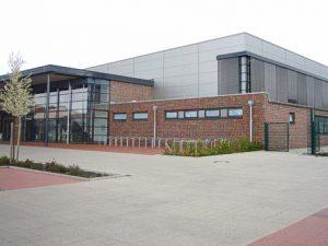 Sporthalle Freren
