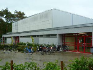 Friedensschule Lingen