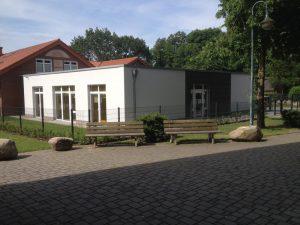 Umbau Kiga St. Gertrudis Bramsche