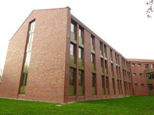 Erweiterung Kreishaus Meppen