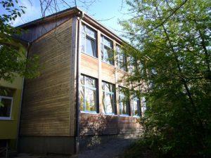 Waldschule Leschede