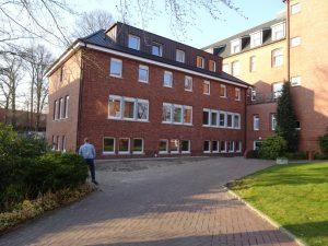 Marieninternat Schwagstorf