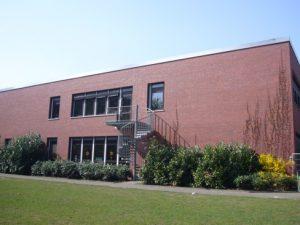 Anne Frank Schule Meppen