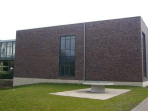 Hauptschule Münster-Roxel