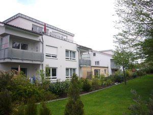 Seniorenwohnungen Osnabrück