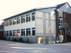 Grundschule Salzbergen
