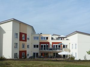 Seniorenpflegezentrum Melle