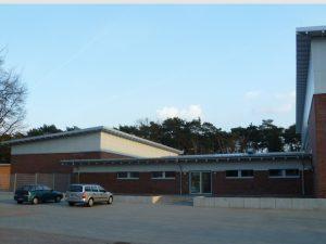 Schulzentrum Lingen