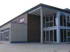 Pflegeheim St. Josef Salzbergen