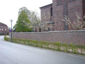 Kloster Thuine