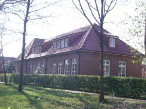 Grundschule Wehm