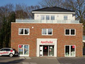 Apotheke Lingen-Bramsche