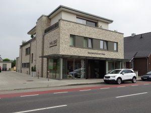 Neubau Wohn- und Geschäftshaus in Lingen